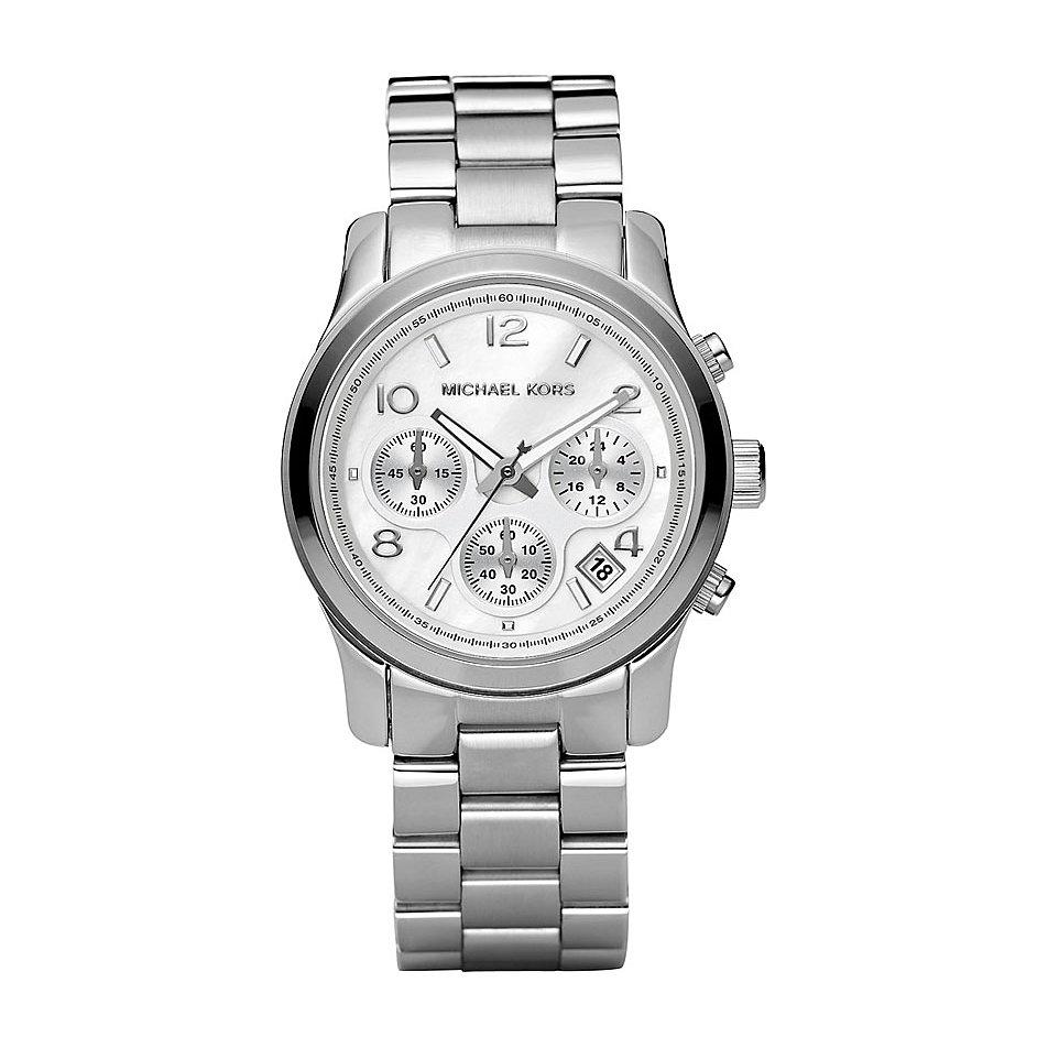 Damenuhren michael kors silber  michael-kors-chronograph-mk5304_85295314.jpg