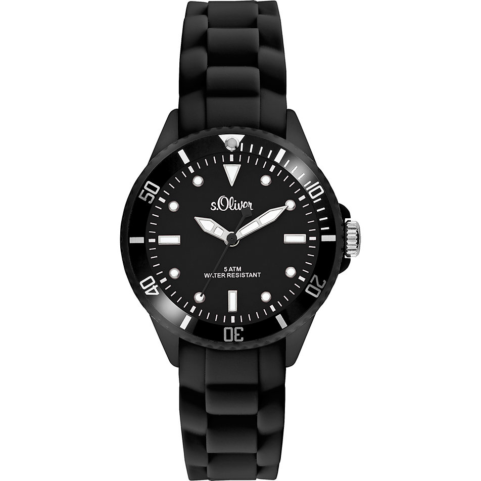 S.Oliver Uhr SO-2295-PQ Bei CHRIST Online Kaufen