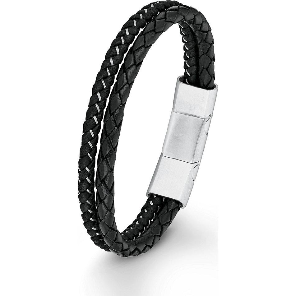 armband s oliver herren s oliver 2015059 armband herren. Black Bedroom Furniture Sets. Home Design Ideas