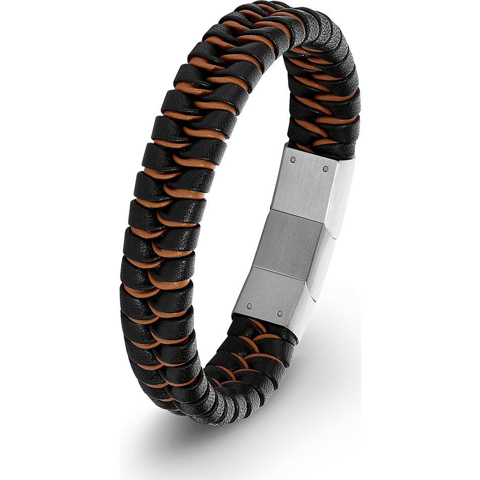 s oliver herrenarmband 2012593 bei bestellen. Black Bedroom Furniture Sets. Home Design Ideas