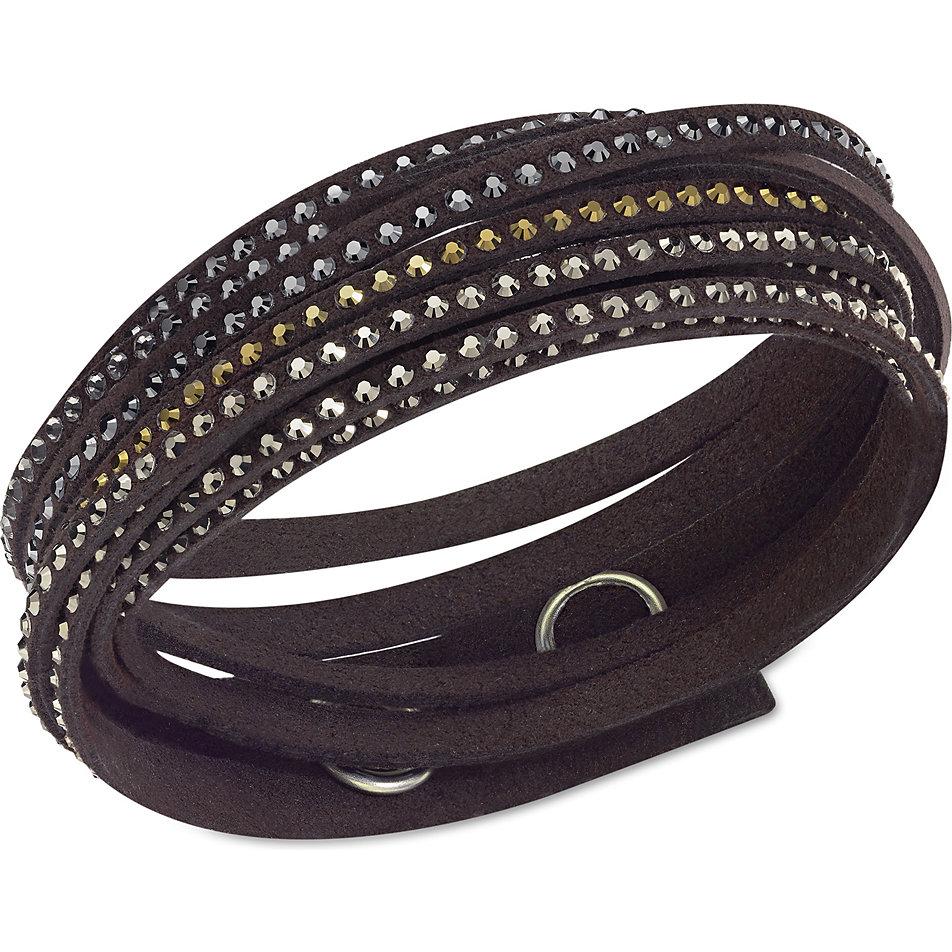 swarovski armband slake 5021026 bei bestellen. Black Bedroom Furniture Sets. Home Design Ideas