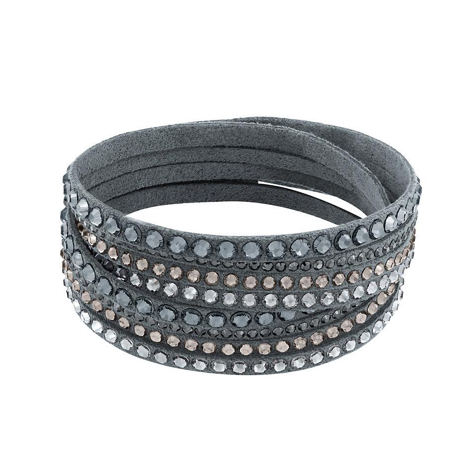 swarovski armband slake 5120524 bei bestellen. Black Bedroom Furniture Sets. Home Design Ideas