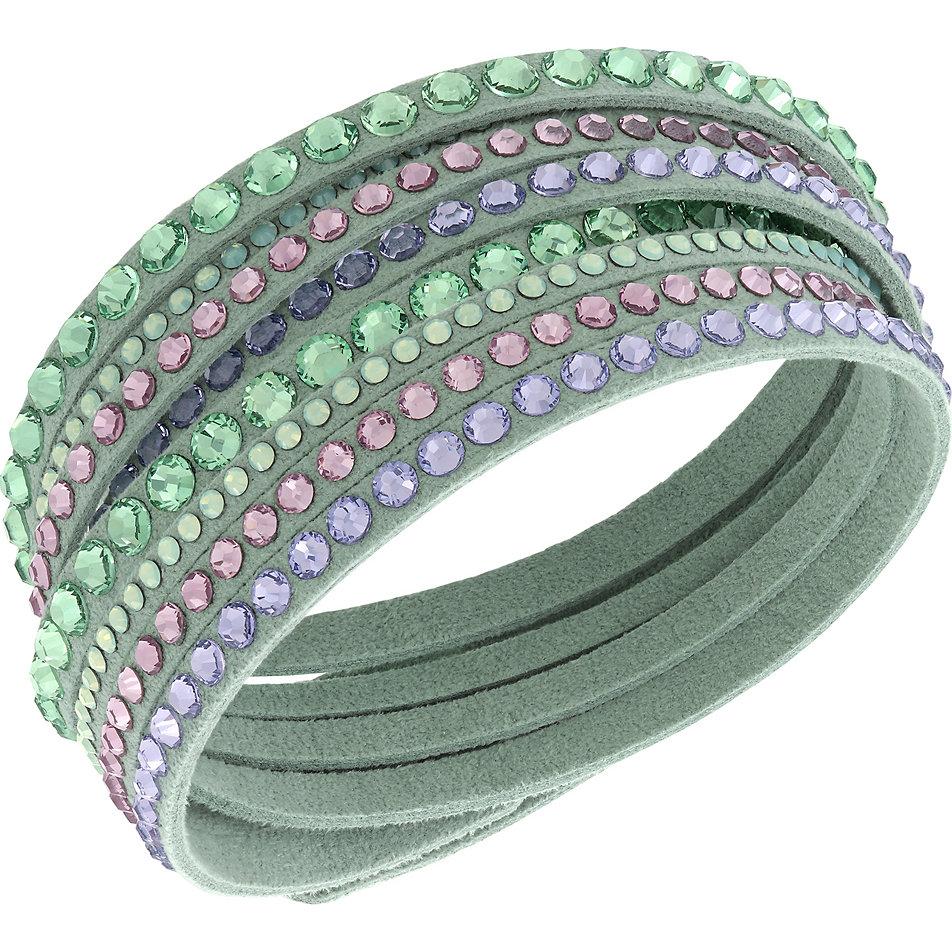 swarovski armband slake 5120581 bei bestellen. Black Bedroom Furniture Sets. Home Design Ideas