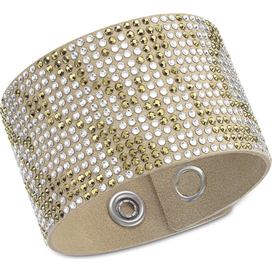 swarovski armband slake band zebra 5047873 bei bestellen. Black Bedroom Furniture Sets. Home Design Ideas