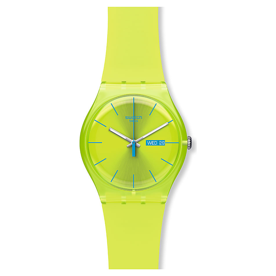 Swatch coupon code 2018