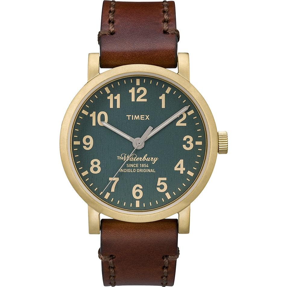 Timex Herrenuhr Tw2p58900 Bei Christ Online Kaufen