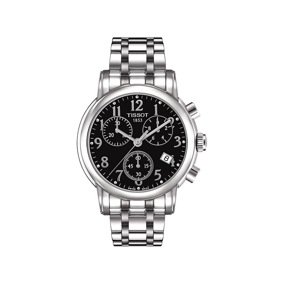 продажа T050.217.11.052.00 купить онлайн Tissot в ClockSHOP.Ru Наручные часы