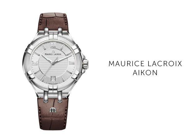 Maurice Lacroix Aikon
