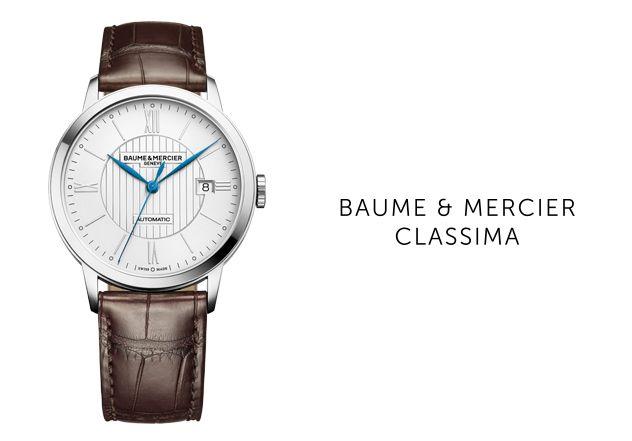 Baume et Mercier Linie Classima