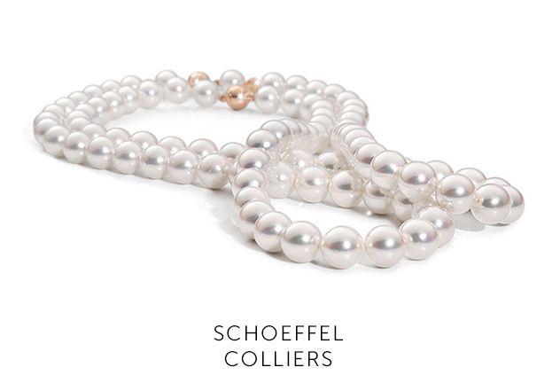 Schoeffel Colliers
