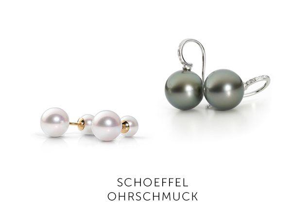 Schoeffel Ohrschmuck