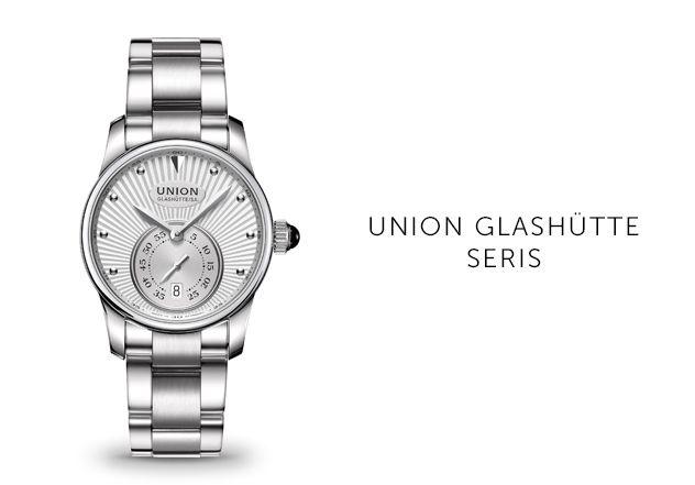 Union Glashütte Seris
