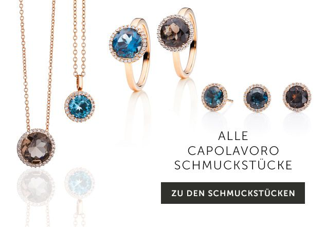 Capolavoro Schmuck