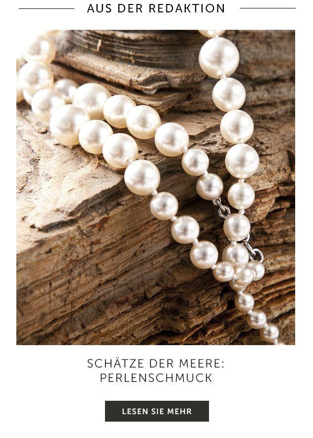 Magazinbeitrag Perle
