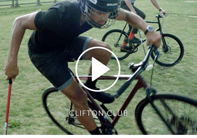 Video Baume Mercier Clifton Club