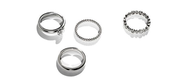 Ringe online kaufen  Ihre Ringe bei CHRIST.de online kaufen