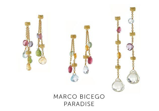 MARCO BICEGO Paradise Schmucklinie