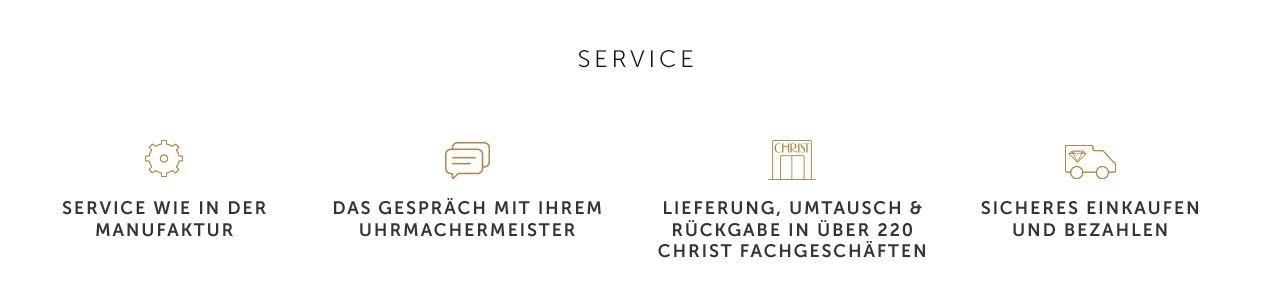 Premium Uhren Service