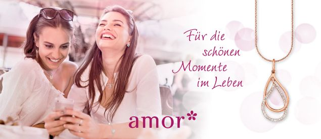 Amor schmuck  Amor Schmuck jetzt online kaufen bei CHRIST