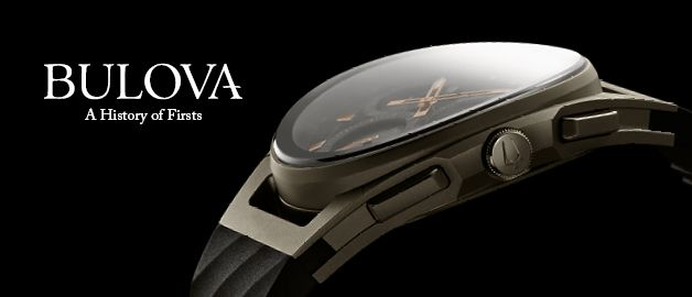 Bulova Uhren online bei CHRIST.at