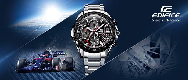 Uhren Online Bei Casio Kaufen Christ Edifice 8wmNv0n