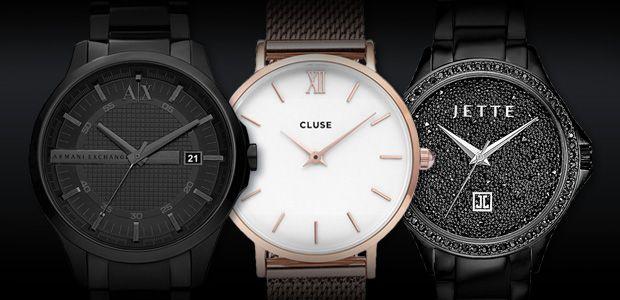 e2d8ebe6ae2b9 Designer-Uhren jetzt online kaufen bei CHRIST.de