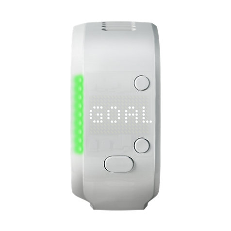 Adidas miCoach Fit Smart White M33704