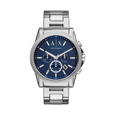Armani Exchange Chronograph AX2509