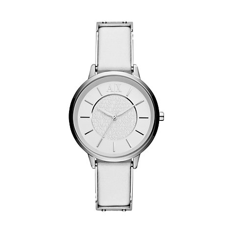Armani Exchange Damenuhr