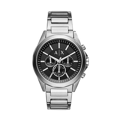 Armani Exchange Chronograph  AX2600