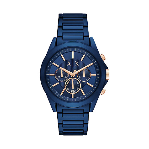 Armani Exchange Herrenchronograph AX2607