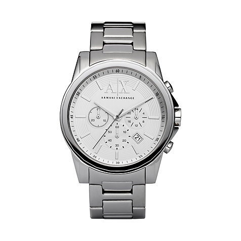 Armani Exchange Herrenuhr AX2058