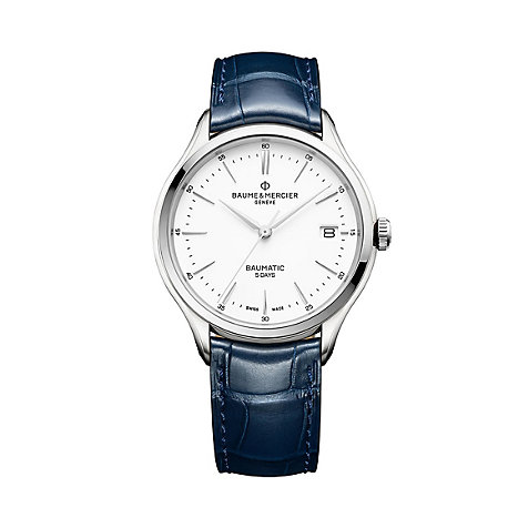 Baume & Mercier Baumatic Clifton M0A10398