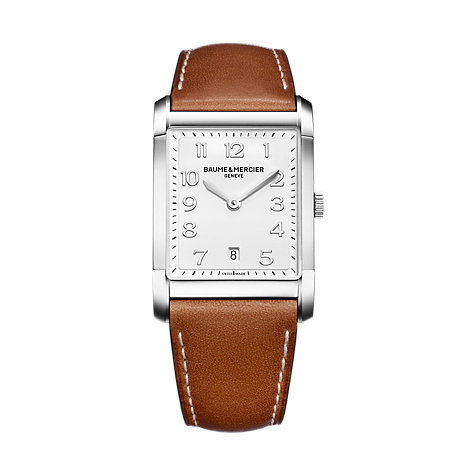 Baume & Mercier Herrenuhr Hampton M0A10153