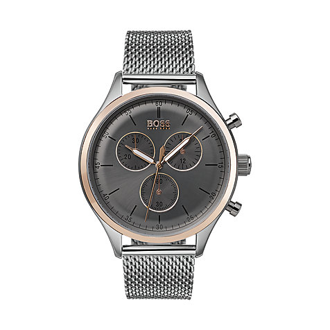 Boss Chronograph Companion 1513549