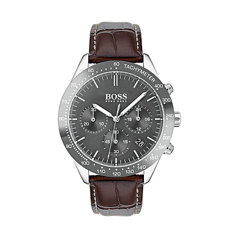 Boss Chronograph Talent Sport