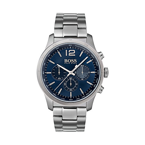 Boss Chronograph The Professional 1513527