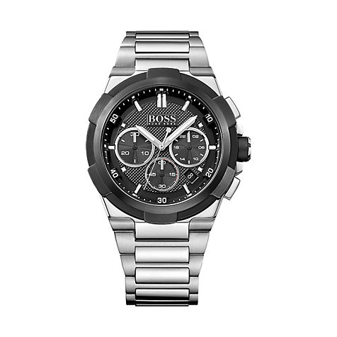 BOSS Herrenchronograph Supernova 1513359
