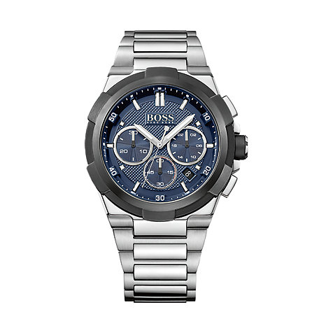 Boss Herrenchronograph Supernova 1513360