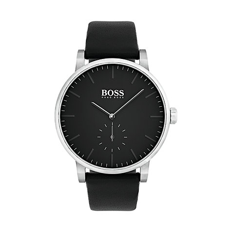 Boss Herrenuhr Essence Modern