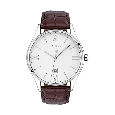 Boss Herrenuhr Governor 1513555