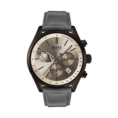 Boss Chronograph Grand Prix 1513603
