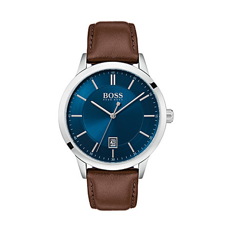 Boss Herrenuhr Officer 1513612
