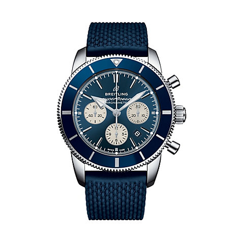 Breitling Chronograph Superocean Heritage II AB0162161C1S1