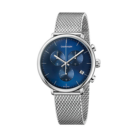 Calvin Klein Chronograph High Noon Chrono Extension K8M2712N