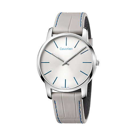 Calvin Klein Herrenuhr City Extension K2G211Q4