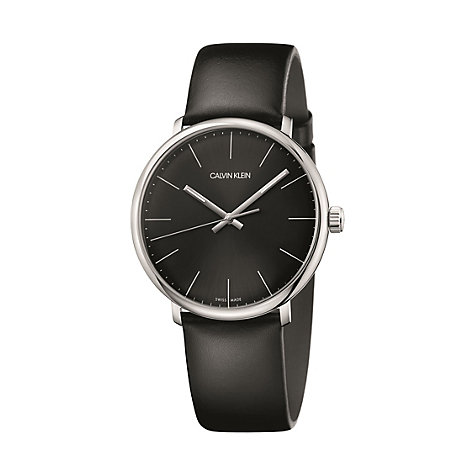 Calvin Klein Herrenuhr High Noon
