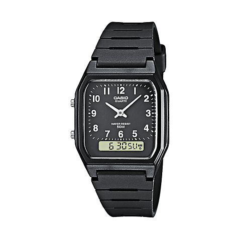 Casio Collection AW-48H-1BVEF