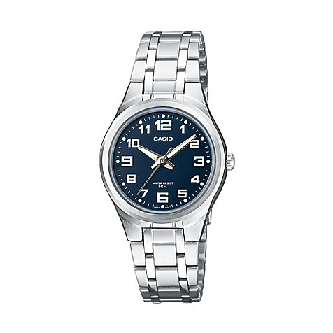 Casio Collection Damenuhr LTP-1310PD-2BVEF