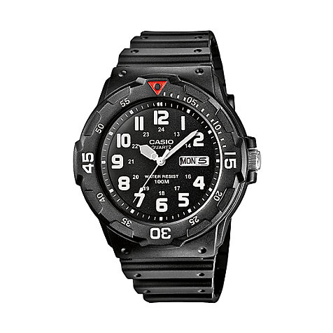 Casio Collection Herrenuhr MRW-200H-1BVEF